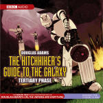 Hitchhiker's Guide to the Galaxy - The Tertiary Phase