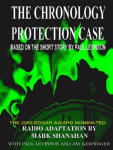 Chronology Protection Case, The (Unabridged)