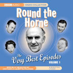 Round the Horne - The Very Best Episodes - Volume 1