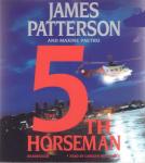 5th Horseman (Unabridged)