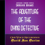 Dying Detective, The Adventure of the