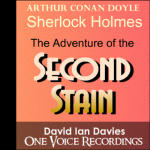 Sherlock Holmes: The Second Stain