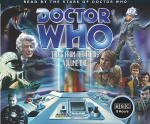 Doctor Who - Tales from the Tardis - Volume One