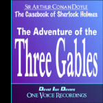 Three Gables, The Adventure of the