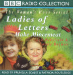 Ladies of Letters: Make Mincemeat