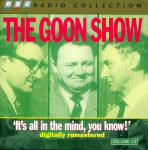 Goon Show, The - Volume 13 - It's All In The Mind You Know!