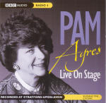 Pam Ayres Live On Stage
