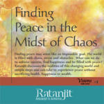 Finding Peace in the Midst of Chaos: The Secrets to Living Stress-Free