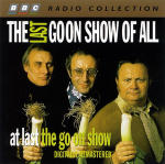 Last Goon Show of All, The