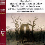 Fall of the House of Usher, The: Pit and the Pendulum, The: And Other Tales...