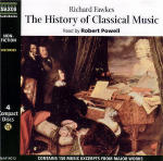 History of Classical Music, The