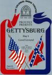 Gettysburg Day 1 - Good Ground