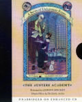 Series of Unfortunate Events #5 - The Austere Academy