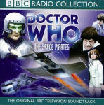 Doctor Who - Space Pirates