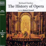 History of Opera, The