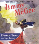 Curious Adventures of Jimmy McGee, The