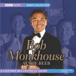 Bob Monkhouse at the BEEB