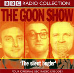 Goon Show, The - Volume 17 - The Silent Bugler