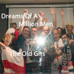 Dreams Of A Million Men - World Cup 2010