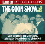 Goon Show, The - Volume 18 - African Incident