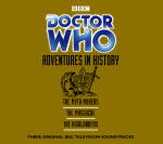 Doctor Who - Adventures in History