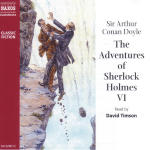 Adventures of Sherlock Holmes - Volume VI, The
