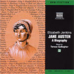 Jane Austen - A Biography