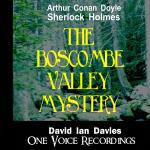Sherlock Holmes: The Boscombe Valley Mystery