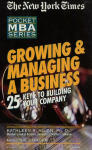 New York Times: Growing & Managing a Business