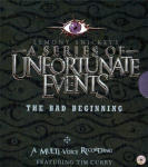 Series of Unfortunate Events #1 - The Bad Beginning