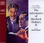 Adventures of Sherlock Holmes - Volume II, The