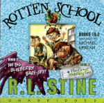 Rotten School - Books 1 & 2