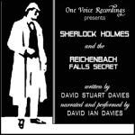 Sherlock Holmes and the Reichenbach  Falls Secret