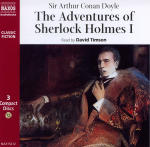 Adventures of Sherlock Holmes - Volume I, The