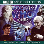 Doctor Who - The Savages