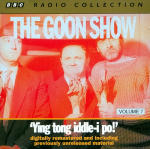 Goon Show, The - Volume 7 - Ying Tong Iddle-i Po!