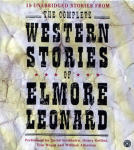 Complete Western Stories of Elmore Leonard, The