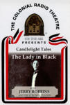 Candlelight Tales - Lady in Black, The