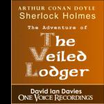 Sherlock Holmes: The Veiled Lodger