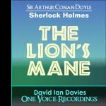 Sherlock Holmes:  The Lion's Mane