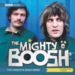 Mighty Boosh, The