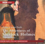 Adventures of Sherlock Holmes Volume 1, The