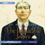 Inimitable Jeeves, The