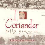 Coriander, I