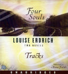 Four Souls / Tracks (two novels)