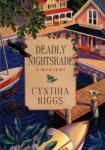Deadly Nightshade: A Martha's Vineyard Mystery