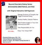 Beyond Disorderly Eating Series: Managing Emotional Eating