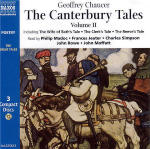 Canterbury Tales - Volume II, The