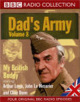 Dad's Army - Volume 8