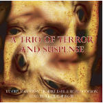 Trio of Terror and Suspense, A